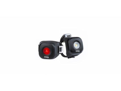KNOG světlo na kolo Blikačka Blinder Mini Dot Sada Twinpack (11963)
