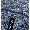 Dámský dres na kolo FLORIANE - Paquerette modrá