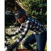 Cyklistické volné GRAVEL kraťasy VIRGINIE - námořní modrámen cycling gravel virginie navy 5[1]