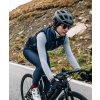 Zimní cyklistická čepice - Merino MARIANNE - černámen women cycling marianne black 2 1[1]