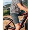 Cyklistické volné GRAVEL kraťasy RENÉE - Anthracitemen cycling renee anthracite 5[1]
