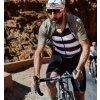 CAFÉ DU CYCLISTE - cyklistické čepice - kšiltovka na kolo CYCLING CAP ANIMAL series OCTOPUS