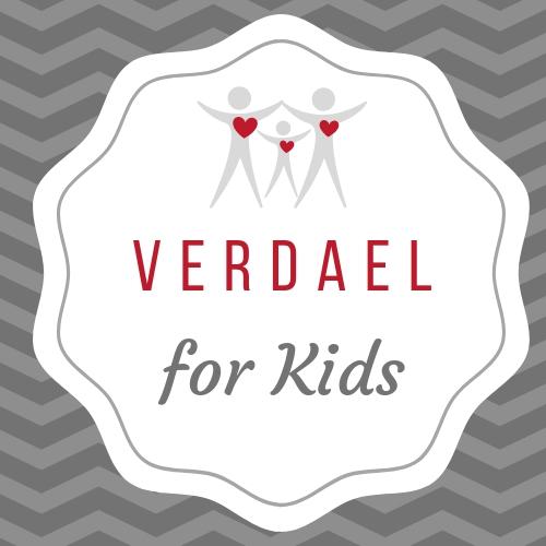 VERDAEL FOR KIDS