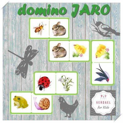 domino Jaro