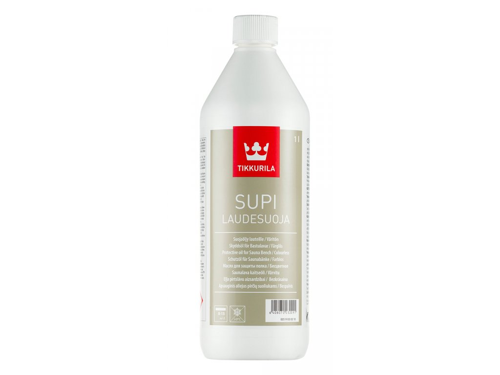SUPI Laudeusoja Bench Protection 1l