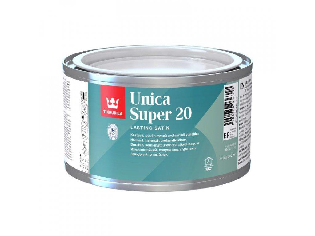 Tikkurila Unica Super Lacquer