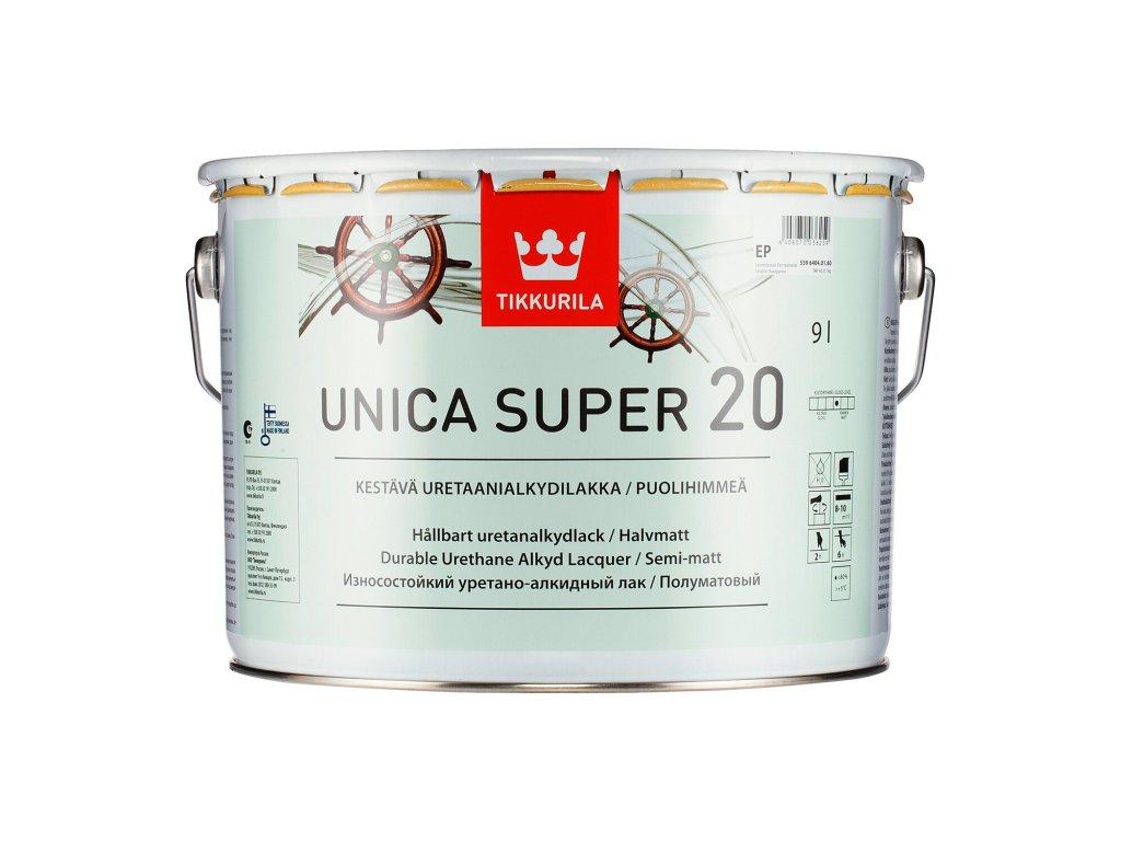 Unica Super 20 - 9l
