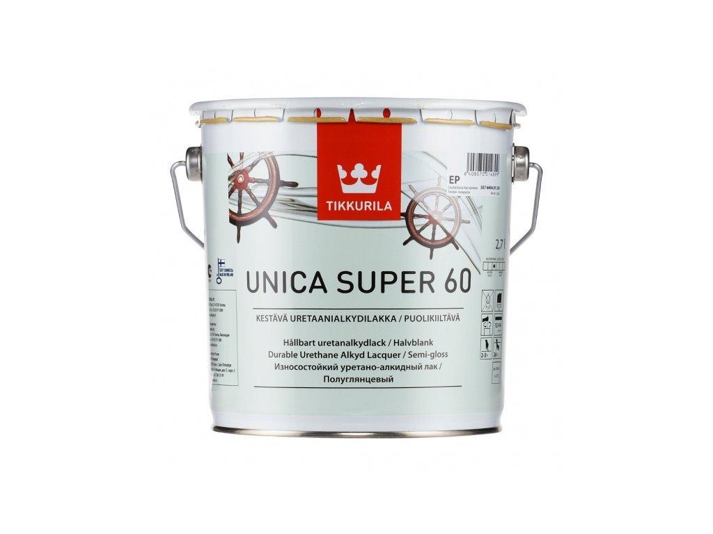 Unica Super 60 - 2,7l