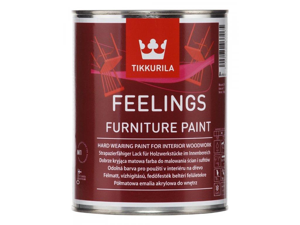 Feelings Furniture Paint 2,7l