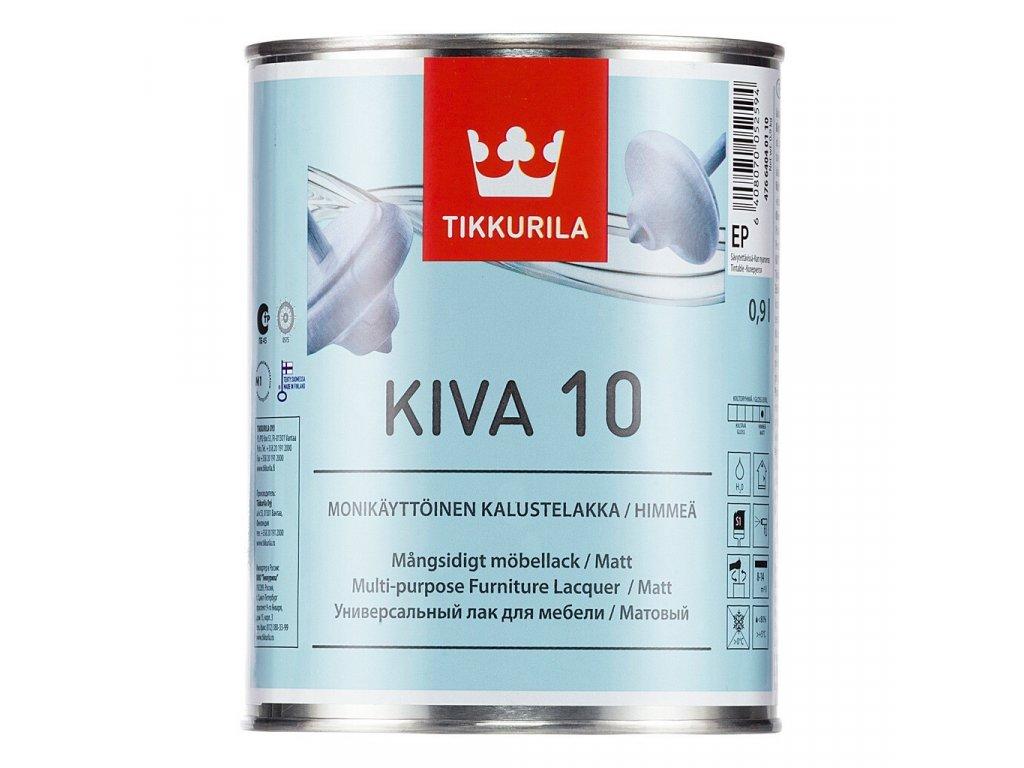 Kiva 10 - 0,9l