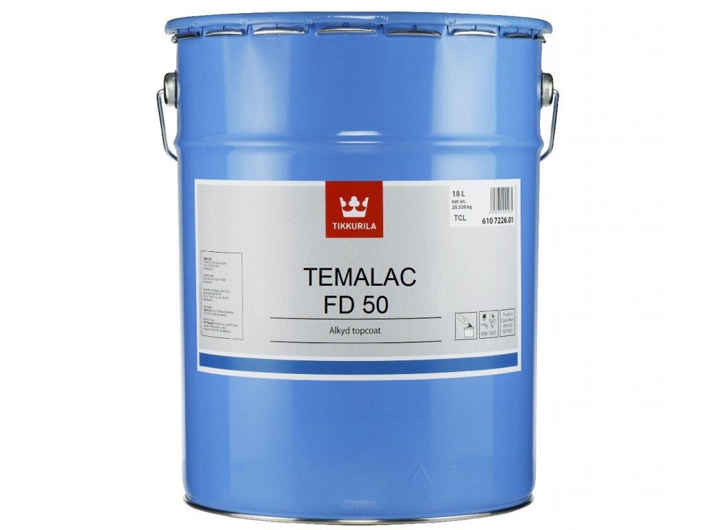 Temalac FD 50