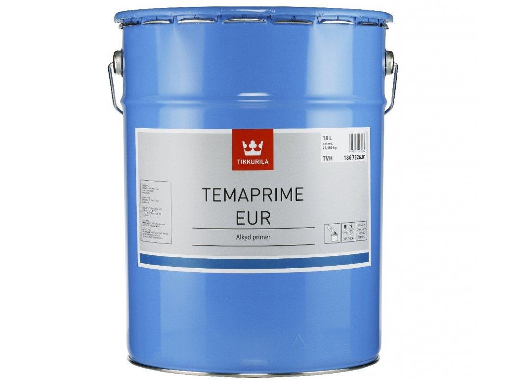 Temaprime EUR