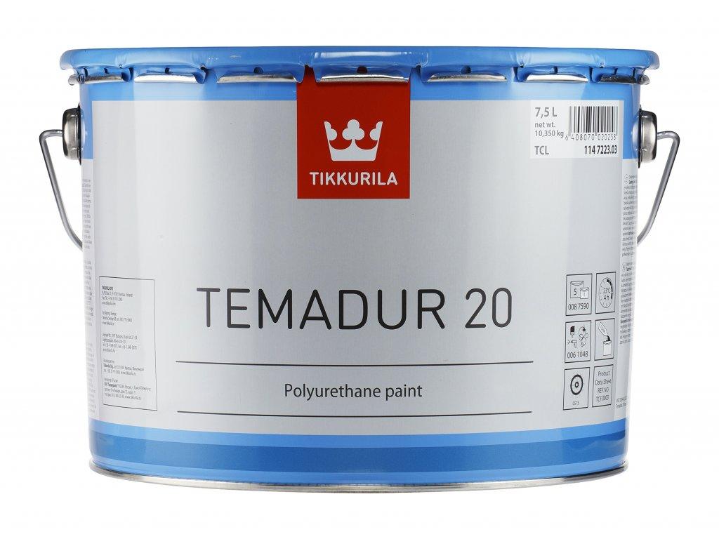 TEMADUR 20 TCL 1