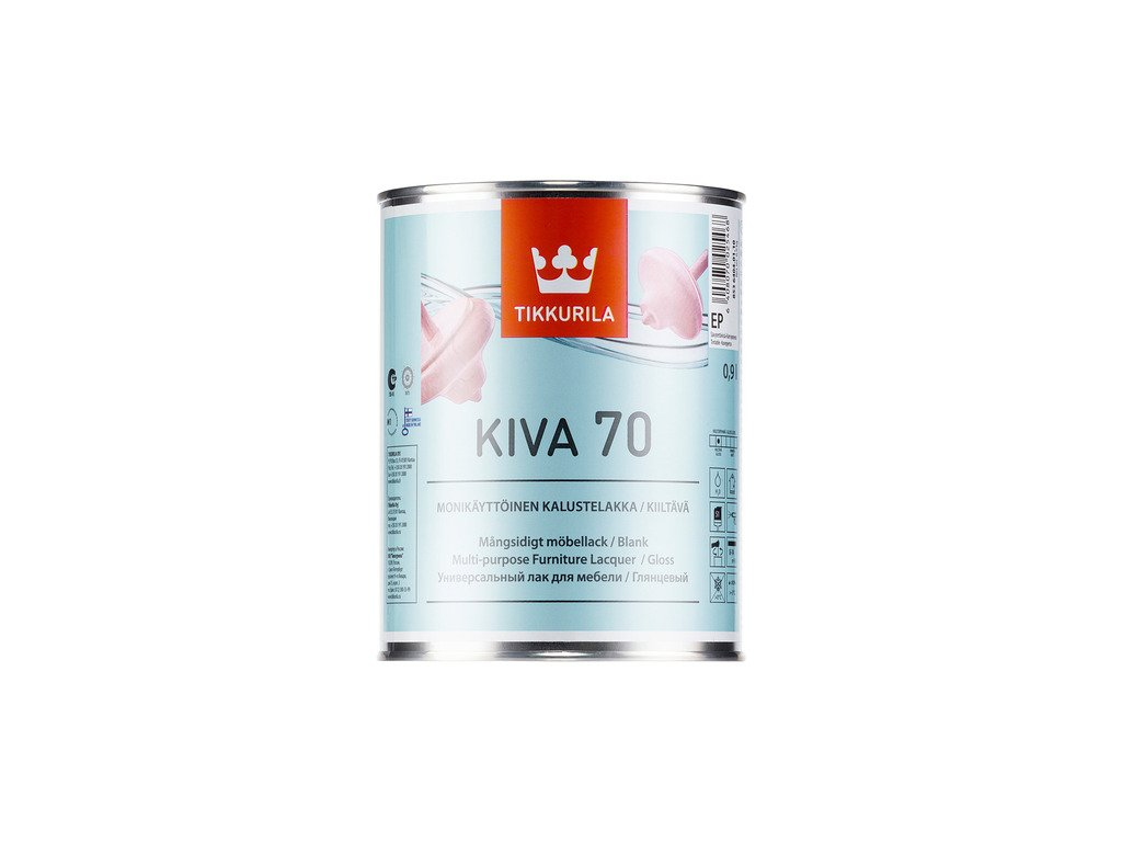 Kiva 70 - 0,225l