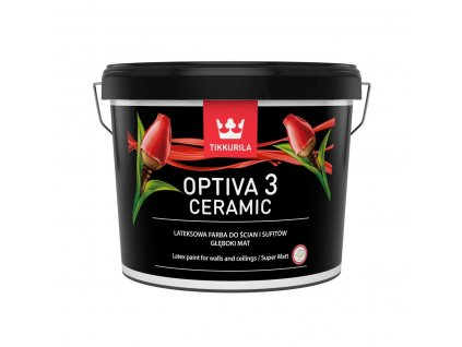 baza do mieszalni farb optiva 3 ceramic 9 l gleboki mat tikkurila,main