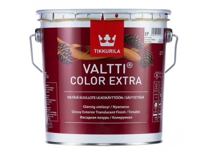 Valtti Color Extra 2,7l