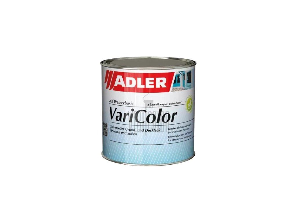 Varicolor (Odstín Ral 7001 Silbergrau (stříbrošedá), Velikost balení 10)