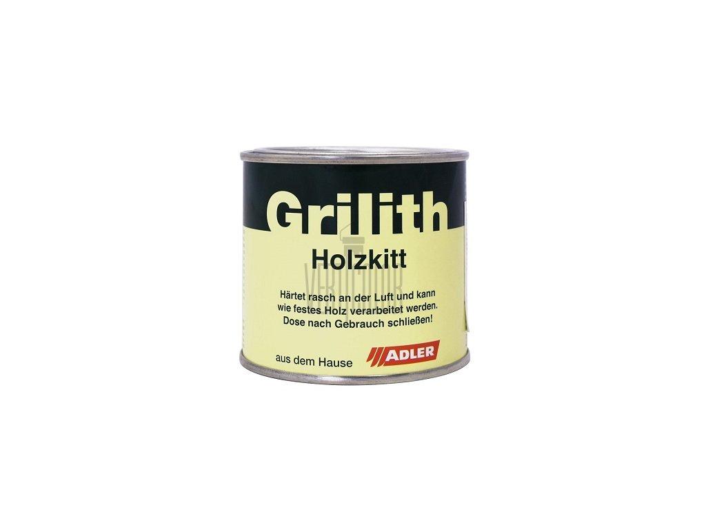 Grilith Holzkitt (Odstín Nussbaum (Ořech), Velikost balení 0,2)