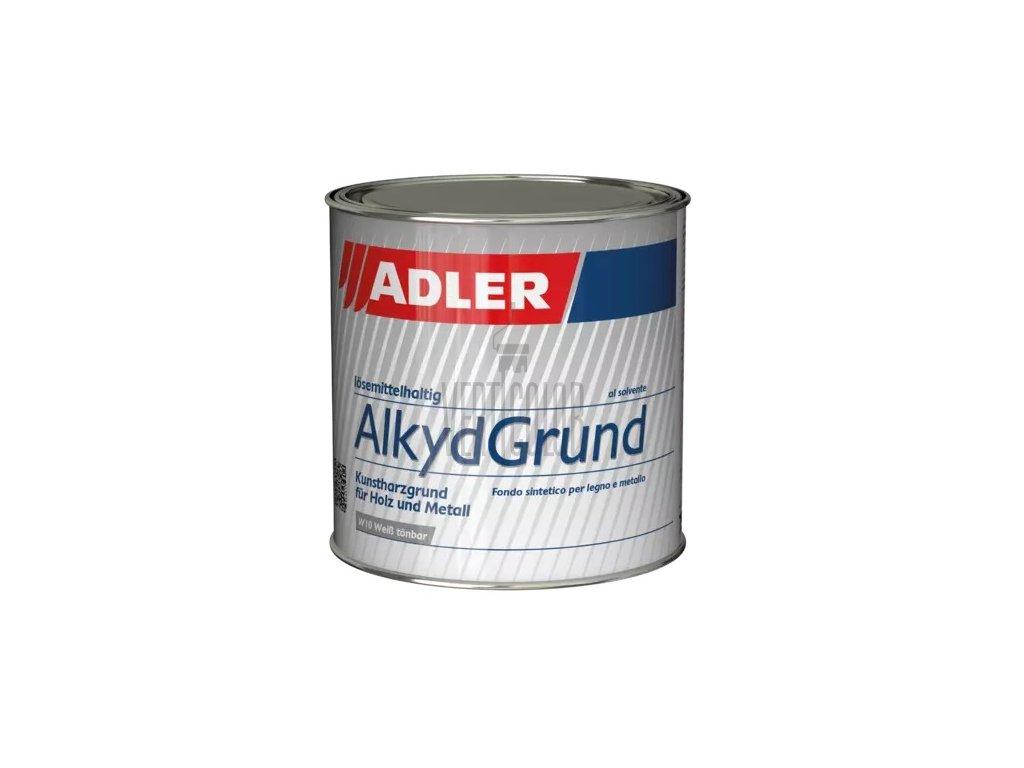 Alkyd-Grund (Odstín Weiß (bílá), Velikost balení 2,5)
