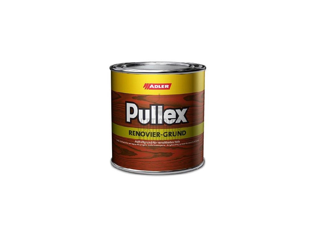 Pullex Renovier-Grund (Odstín Rot (červená), Velikost balení 10)