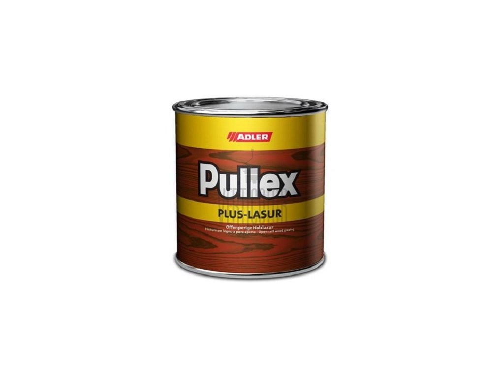 Pullex Plus-Lasur (Odstín Wenge, Velikost balení 10)