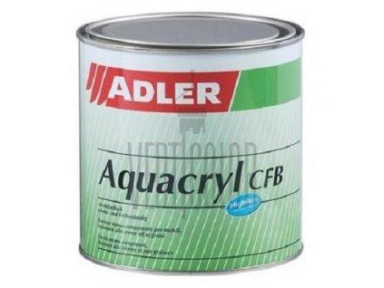 Aqua-Cryl CFB (Odstín G30 – Matt (Matný), Velikost balení 2,5)