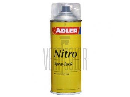 Nitro-Spraylack 400ml (Odstín G70 – Pololesklý)