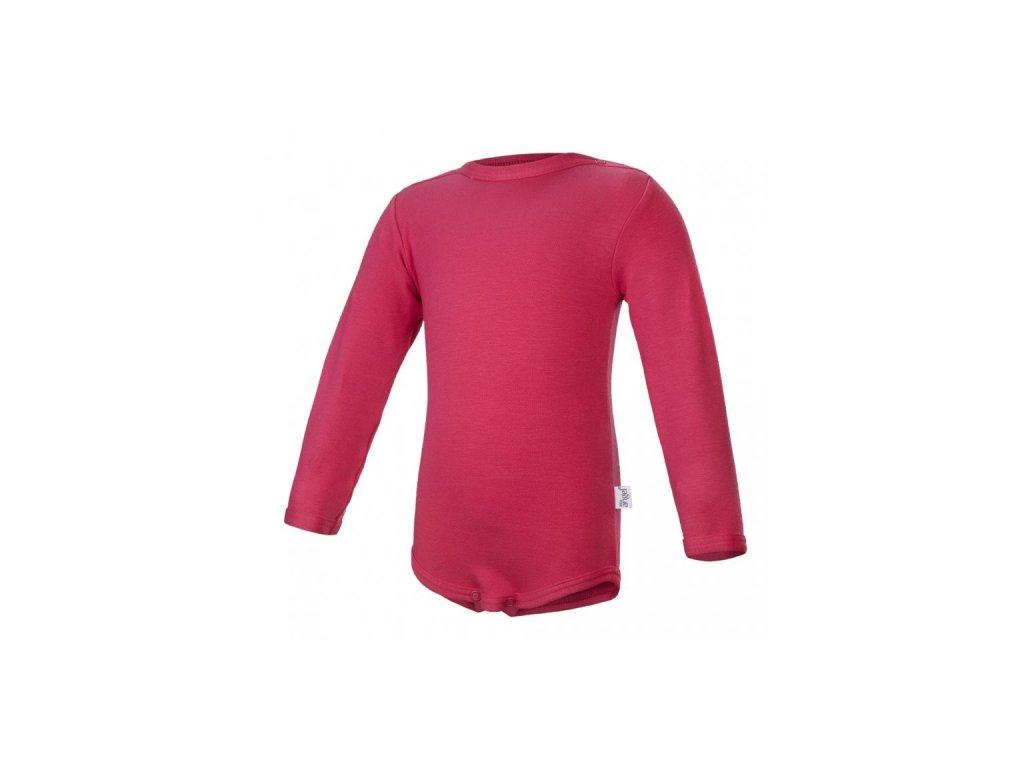 Body smyk ZOE Outlast® - sytě růžová