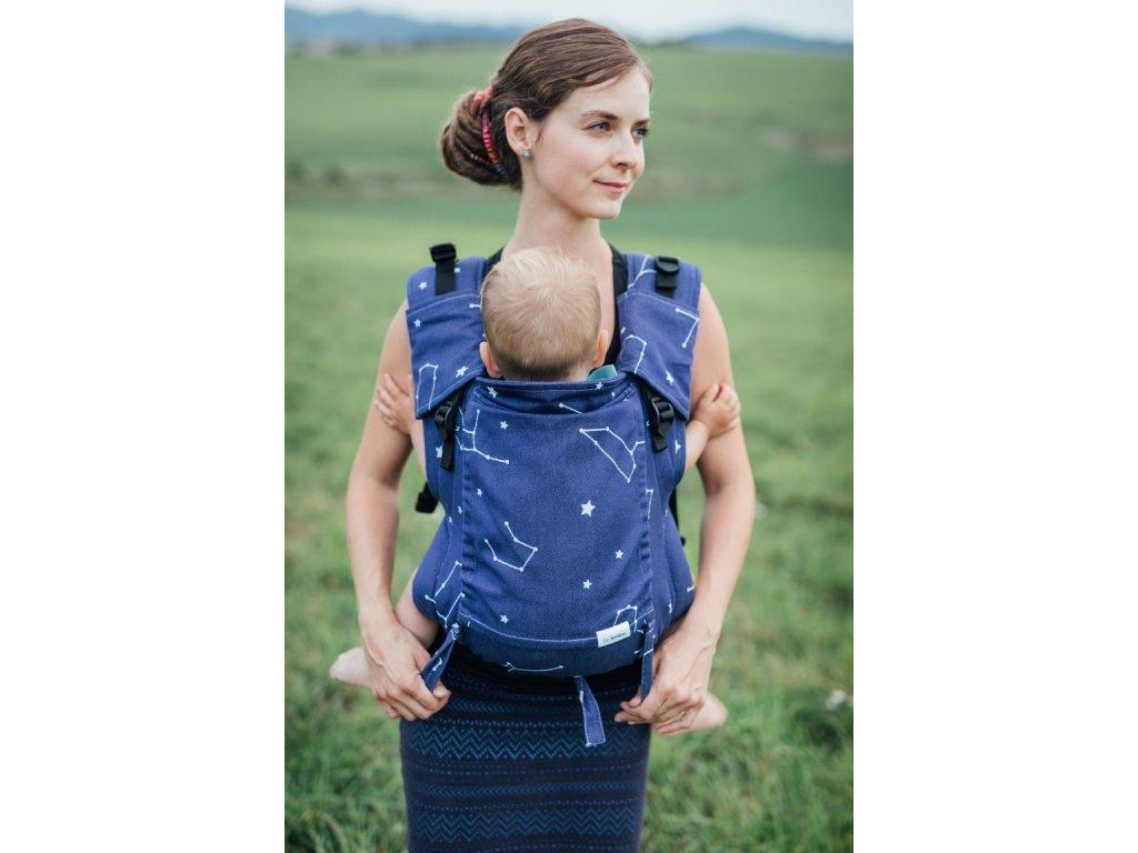 Nosítko Lenka 4ever Souhvězdí modré