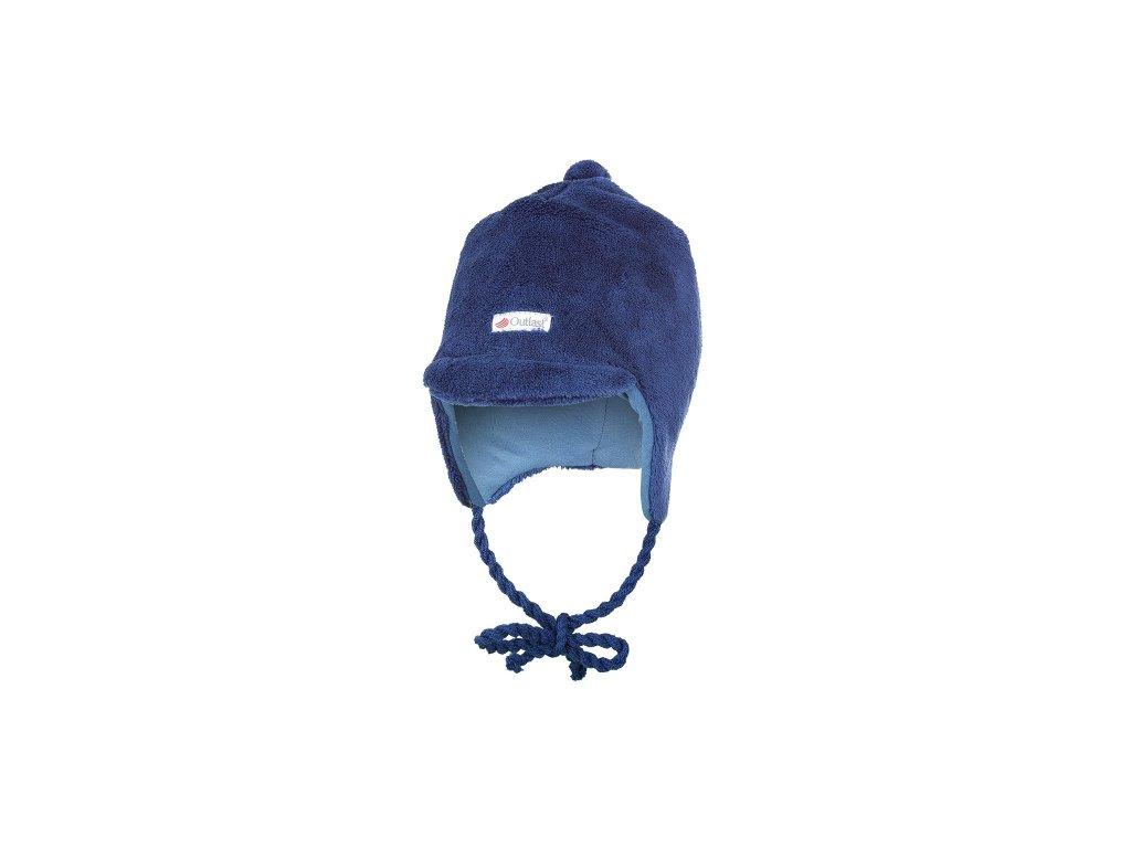 Kšiltovka MAZLÍK Outlast® - modrá