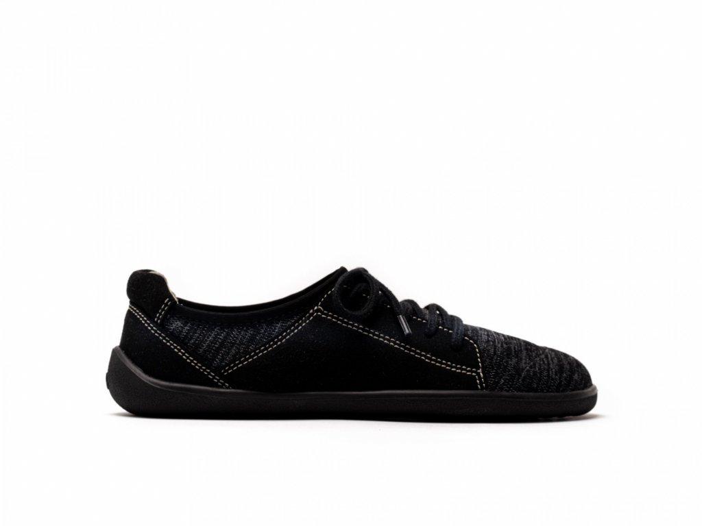 barefoot tenisky be lenka ace all black (9)