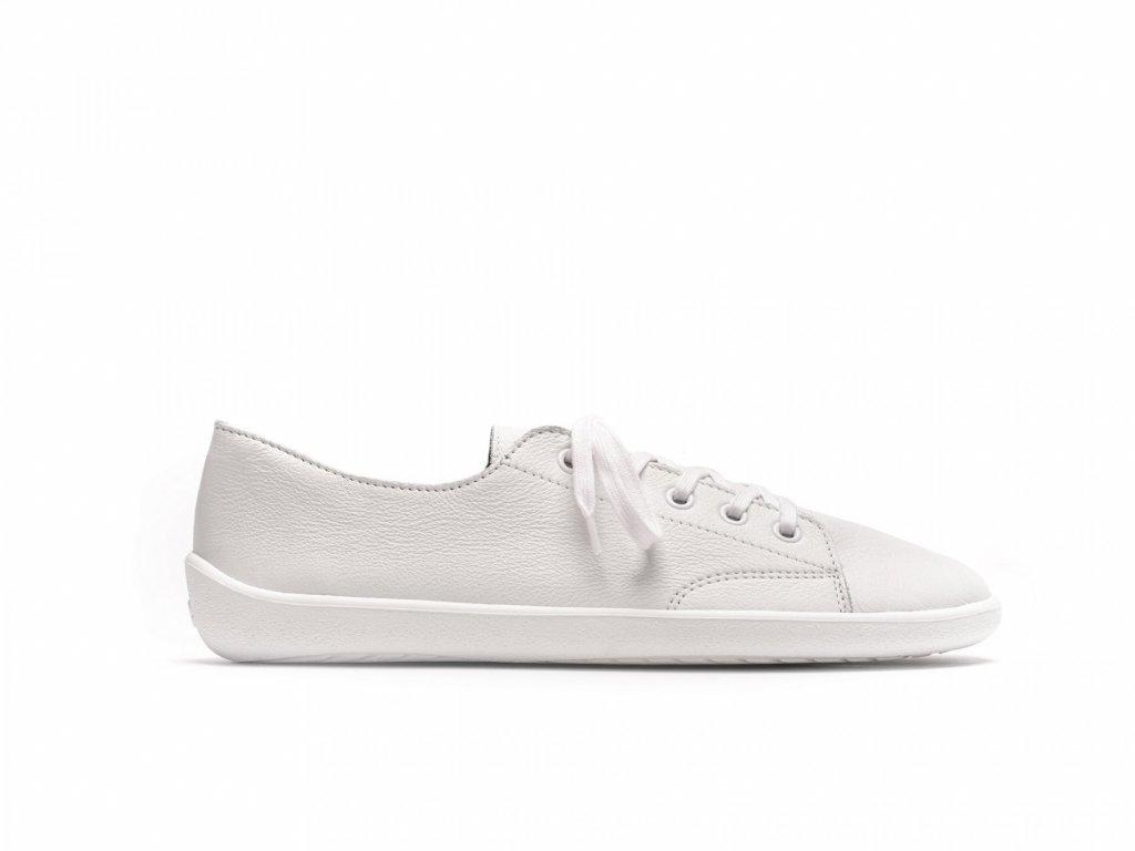 Barefoot tenisky Be Lenka Prime - White