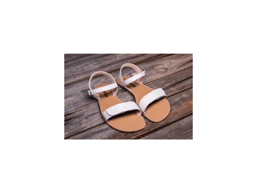 Sandále Be Lenka Grace - White