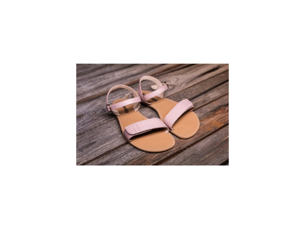 Sandále Be Lenka Grace - Rose