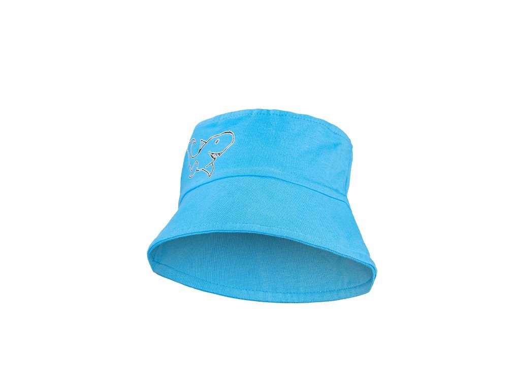 Klobouk tenký Outlast® - modrá