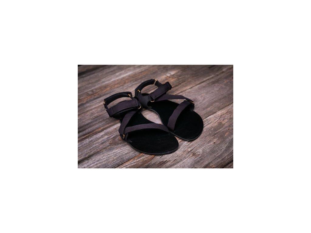 Sandále Be Lenka Flexi - Black