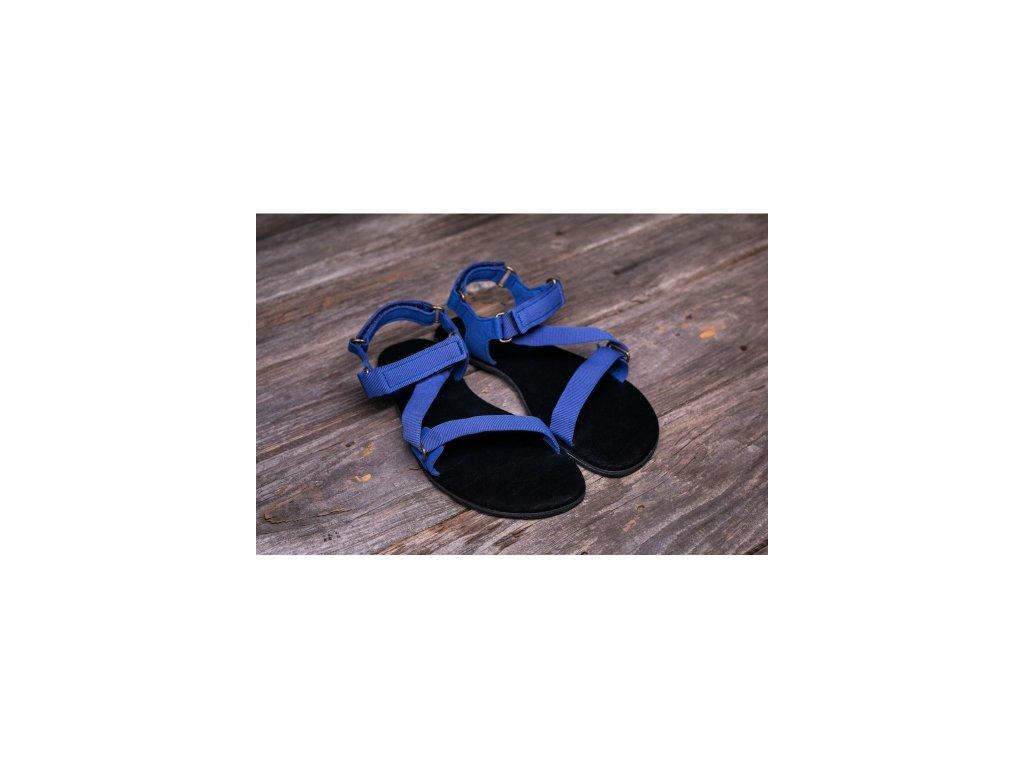 Sandále Be Lenka Flexi - Blue
