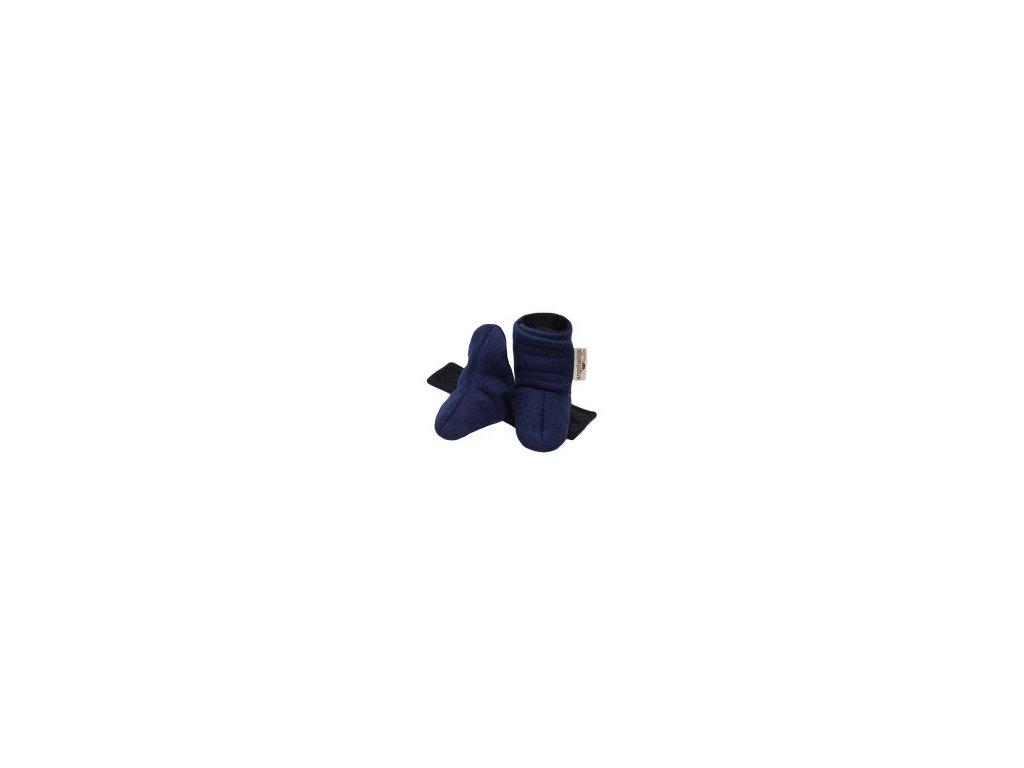 valenky svetrovinove tmave modre (2)