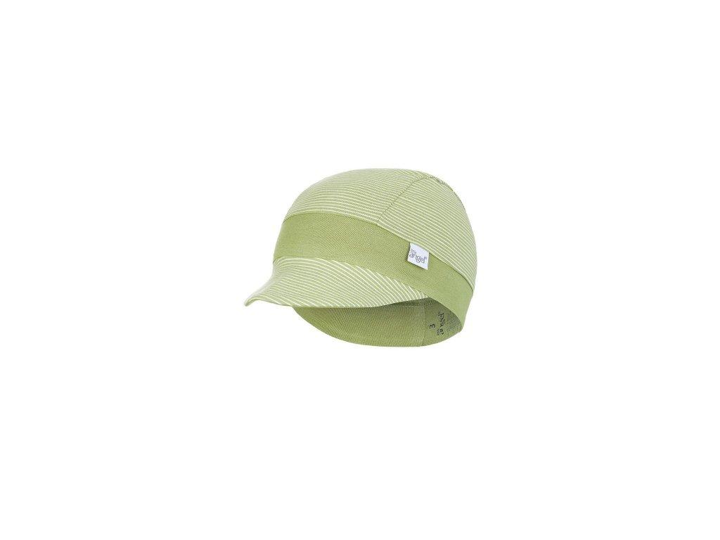 26500 ksiltovka tenka pruh outlast pruh zeleny matcha zelena matcha velikost 2 39 41 cm