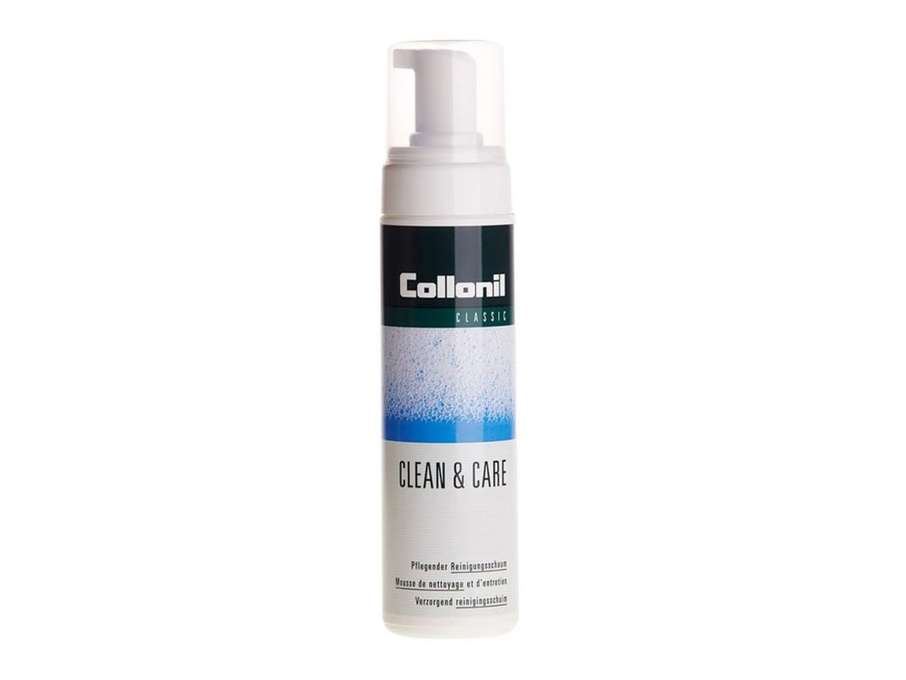 cistici pena collonil clean care 200 ml