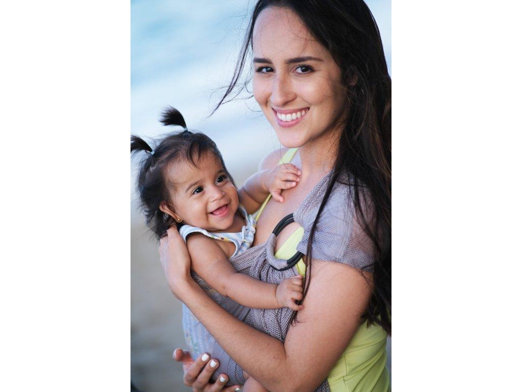 water sling neko grey