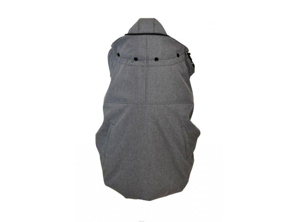nosici kapsa softshellova seda zihana jaro podzim (3)