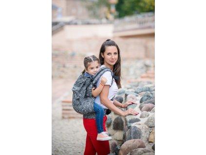 neko switch toddler size carrier efes paisley hazel dark (1)
