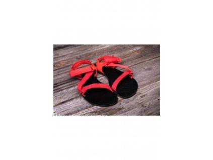 Sandále Be Lenka Flexi - Red