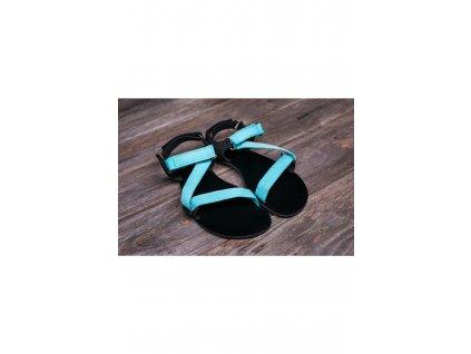 Sandále Be Lenka Flexi - Turquoise