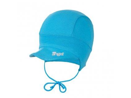 Kšiltovka tenká zavazovací Outlast® - sv.modrá
