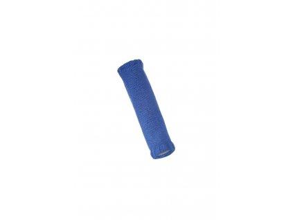 Návlek pletený hladký LA Outlast ® - modrá