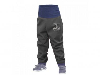 unuo batoleci softshellove kalhoty bez zatepleni tm seda (3)