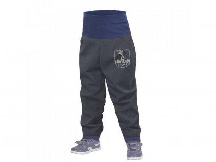 unuo batoleci softshellove kalhoty bez zatepleni zihana antracitova (1)