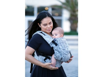 neko switch baby size carrier efes paisley hazel light (2)